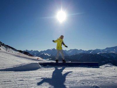 Skifamily Escuela de Esquí