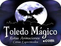 Toledo Mágico Aventuras Temáticas