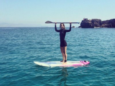 Ozu Tarifa Paddle Surf