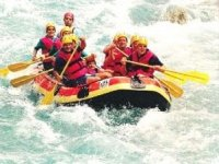 Rafting descent