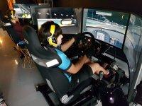 Competition simulator
