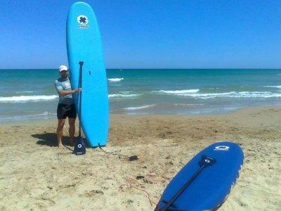 NeptunoSur07 Paddle Surf