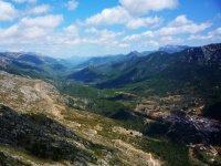 Disfruta de la Sierra de Cazorla