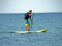 Paddle surf a cualquier nivel