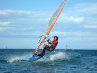 Las mejores playas para windsurf
