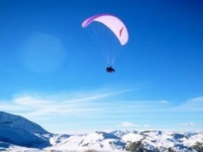 Life Apartments Parapente