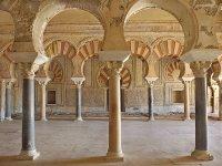 Salon Rico of the Mosque of Cordoba