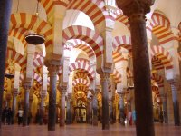 Come and see the Mosque of Cordoba