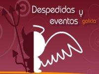 Despedidas y Eventos Galicia Paintball