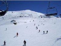 Disfrute dell esqui