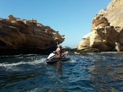 Fun & Quads Adventure Benidorm Motos de Agua