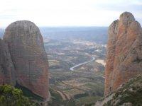 Senderismo guiado en la Hoya de Huesca