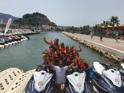 Fun & Quads Adventure Benidorm Despedidas de Soltero