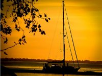 Departures by sailboat from Cambrils.JPG