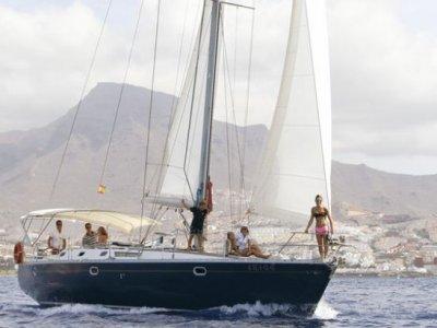 Tenerife Parascending Paseos en Barco