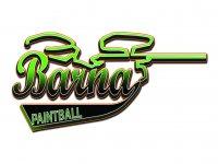 Barna Paintball Zorbing