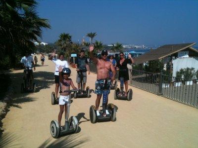 Segway Tour Marbella