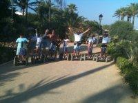 Segway en Marbella