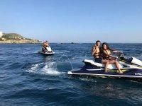 Jet Ski in Playa de Roses - 30 minutes
