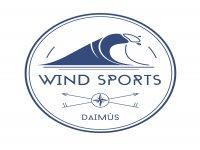 WindSports Daimús Kayaks