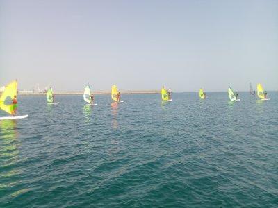 WindSports Daimús Windsurf