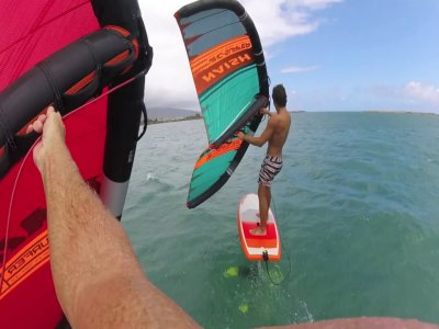 Global Kite Windsurf
