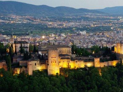 Misterios de Granada