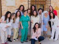 Pazienti dell'asilo