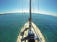 Alquila nuestra embarcación
