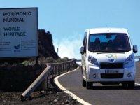 Transporte propio por carretera