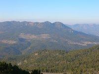 Sierras de Aljucer