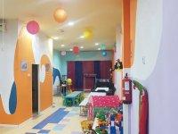 Sala para eventos infantiles en Leganes