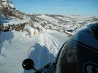 Winter in Gudar