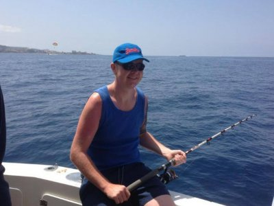 Tambo Excursions Sport Fishing