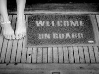 欢迎您搭乘海岸
