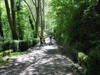 Rutas en segway en Navarra