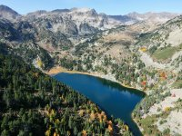 Vistas del Parque Natural del Alto Pirineo