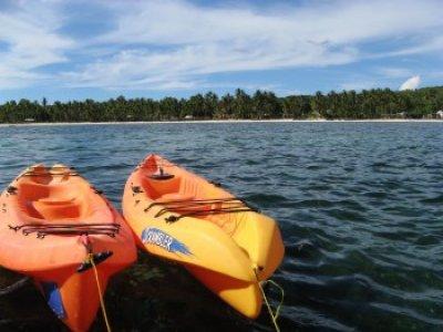 Diversiones Nova Era Kayaks