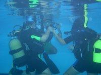 bautismos de inmersion