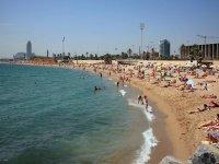 Vistas de Playa Mar Bella