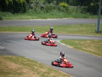 Karting for groups