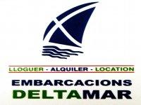 Embarcaciones DELTAMAR Paseos en Barco