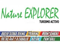 Naturexplorer Orientación