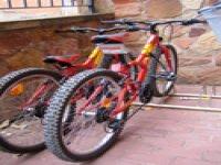 Bicicletas para paseos