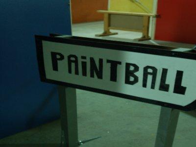 Hangar 7 Paintballs Despedidas de Soltero