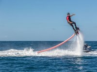 Discover the flyboard experiences