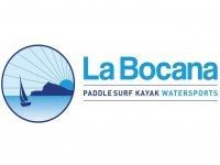 La Bocana Sailing Point Kayaks