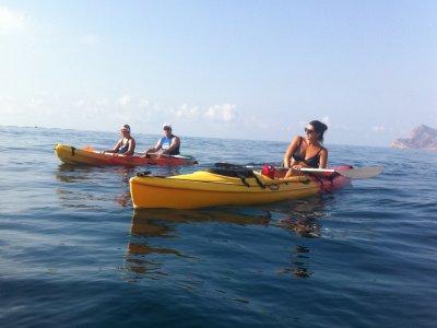 La Bocana Sailing Point Kayaks
