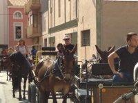 Nuestros coches de caballos