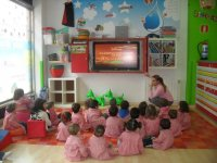 Cinema for the little ones
